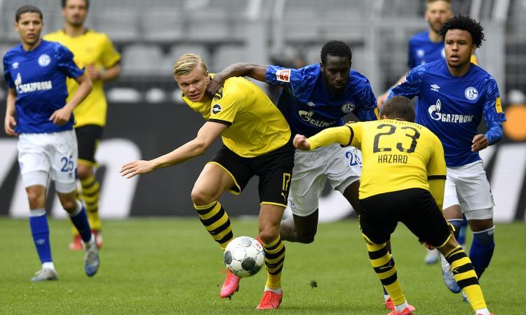 CM Scommesse: Dortmund e Leverkusen per un terno che vale 13,4 volte la posta