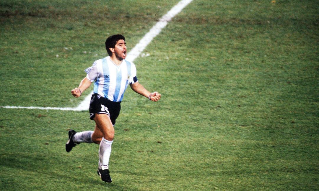Grazie Diego!