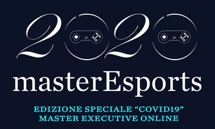 MasterEsports: ecco il primo master executive dedicato agli eSports totalmente online