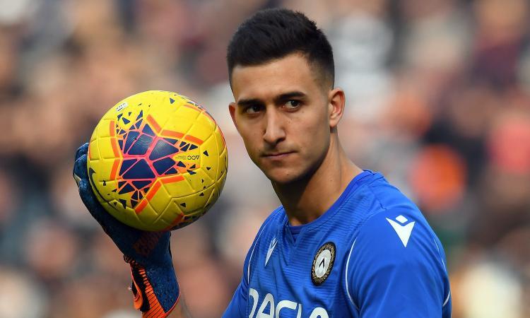 Inter, senti Pozzo: 'Musso mi ricorda Handanovic. Sul futuro...'