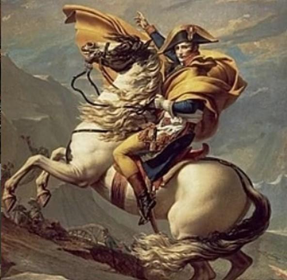 Conte! I 100 giorni come Napoleone: sarà scudetto o Waterloo?