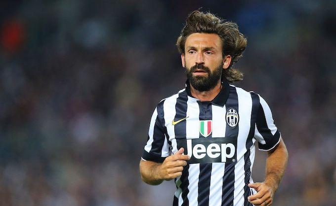 Genoa-Juve, rivediamo la magia di Pirlo VIDEO