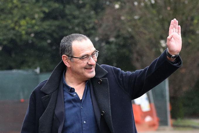 Inizio campionato pro Juve, ma con Sarri niente è deciso...