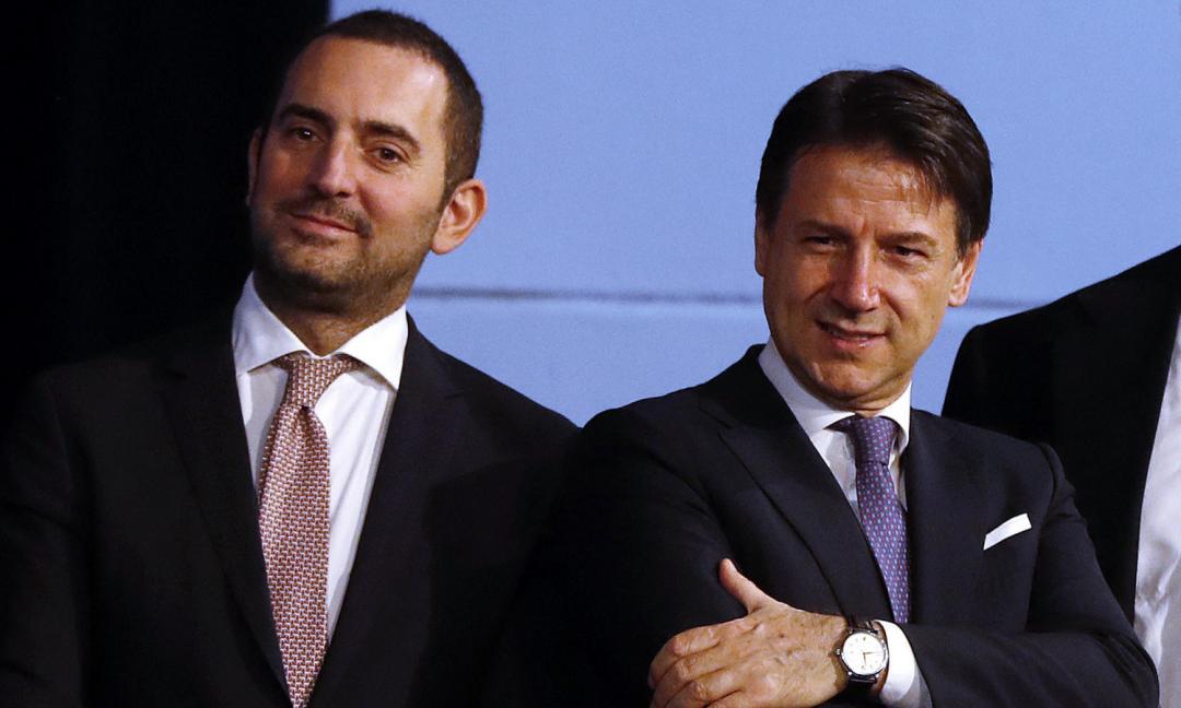 Il calcio italiano sta morendo, ma il becchino è in ritardo