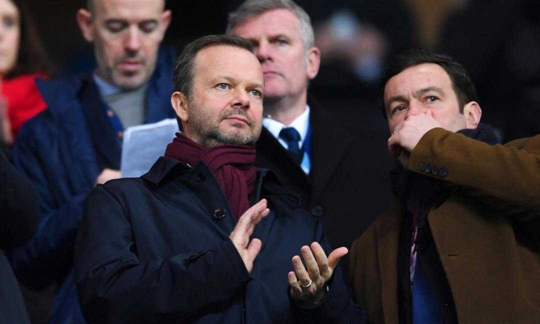 I Glazers hanno rovinato il Man United: e Woodward?