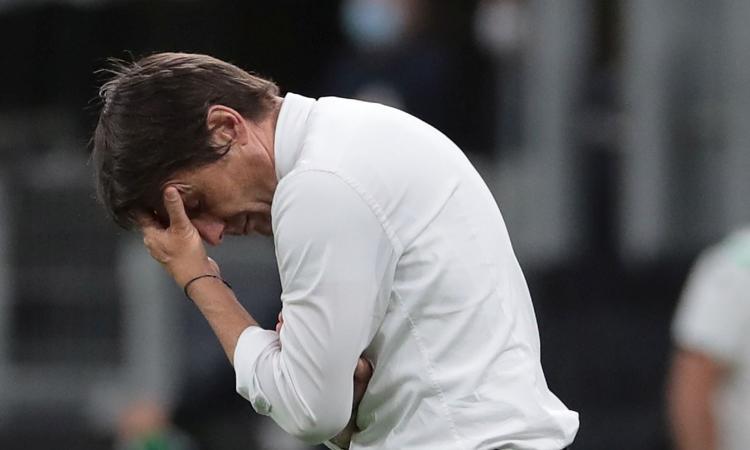 Conte ce l'ha con l'Inter, non con chi ha fatto il calendario: che succede tra lui e Marotta?