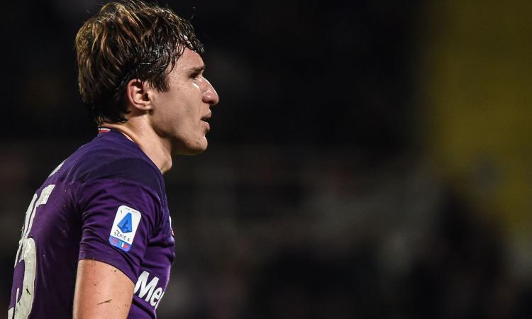 Convocati Fiorentina: torna Chiesa. Tutte le scelte di Iachini