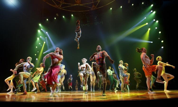 Chiude 'Le Cirque du Soleil', il Covid uccide anche i sogni