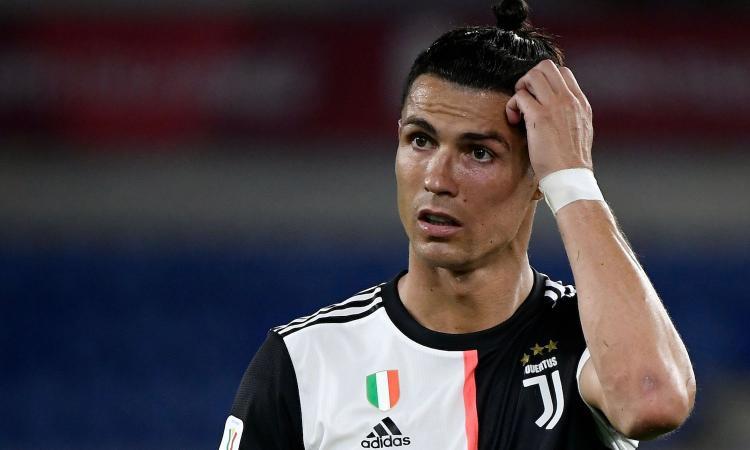 Juve, Ronaldo esulta su Instagram: 'Avanti così' FOTO