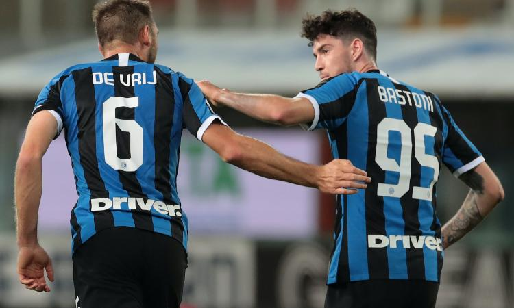 L'Inter a Parma meritava di perdere, ma Conte crede ancora nello scudetto