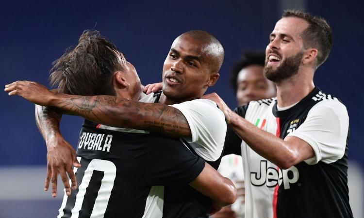 Juvemania: calcio spettacolo Juve, che risposta. Ma la Lazio non molla