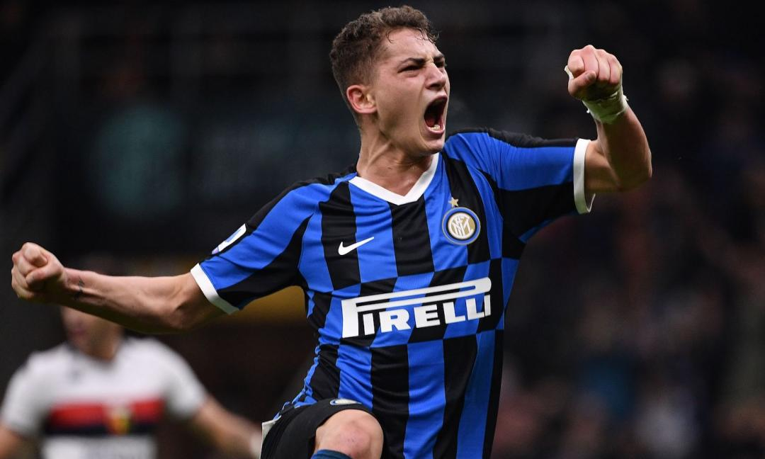 Mercato Inter, Esposito alla Spal: si fa!