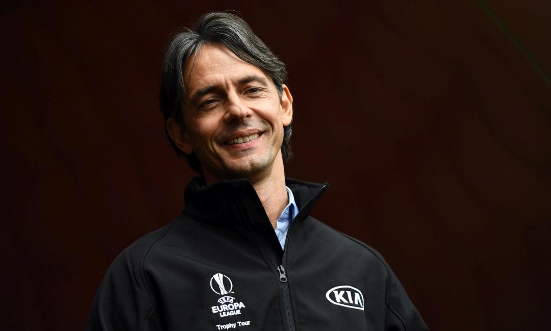 Filippo Inzaghi: un uomo nato per il calcio