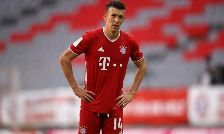 Perisic salta la festa del Bayern, ma il futuro è deciso ed è lontano dall'Inter