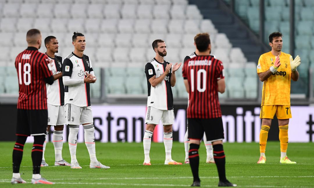 Torna il calcio italiano, con le stesse e solite mediocrità