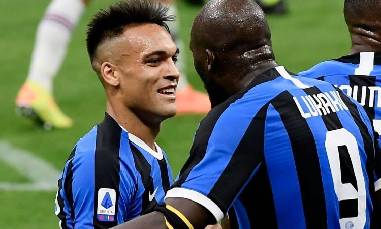 Schedina CM: riscatto Inter, Napoli ok. La Lazio e Milan-Roma, i nostri consigli