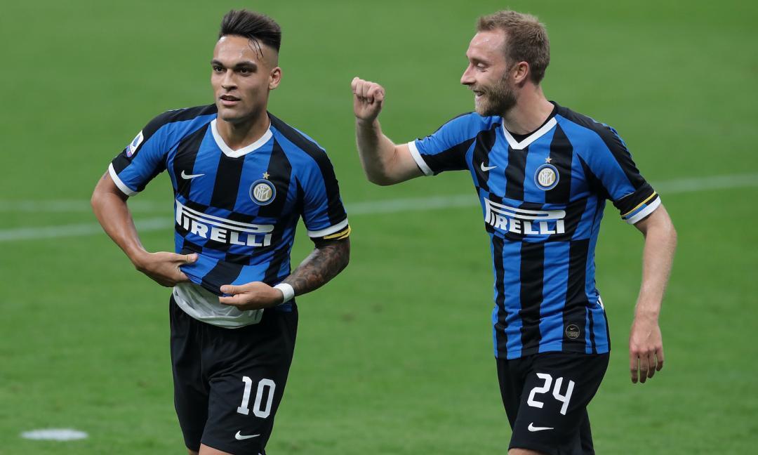 Inter, Lautaro è un fenomeno: dove sono ora i critici?