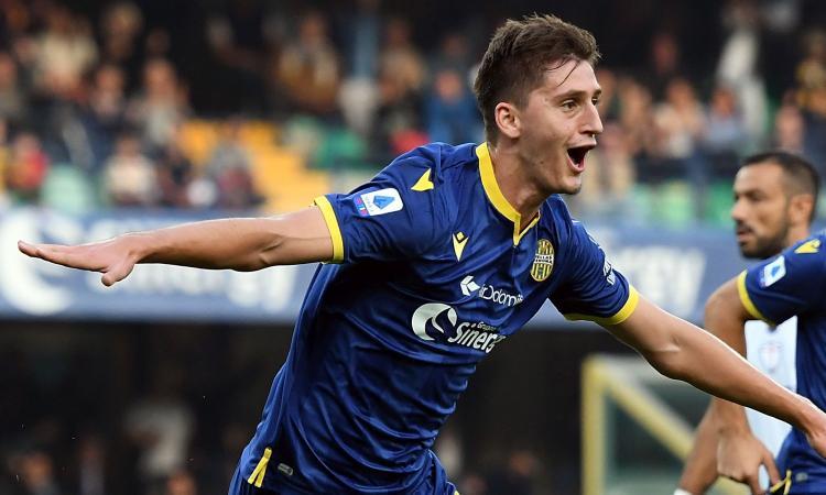 Juve, inserimento per Kumbulla: pareggiata l'offerta dell'Inter, ma Marotta è tranquillo. Le ultime