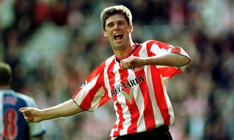 Niall Quinn: mestierante all'Arsenal, calciatore al City, il Sunderland nel Cuore. La setticemia e le corse ad Ascot