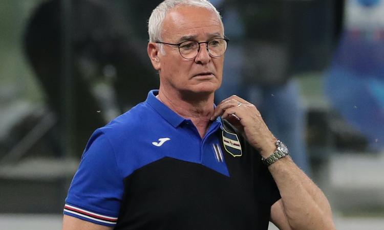 Samp, il vice di Ranieri: 'Guardiamo la classifica, ma la stagione non è finita'