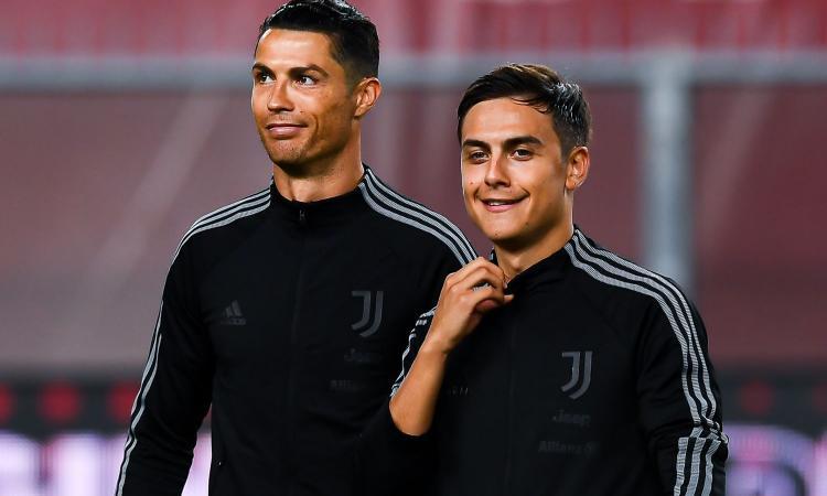 Summit Juve-Pirlo: tra staff e mercato anche i nodi Dybala e Ronaldo. Restano, almeno per ora