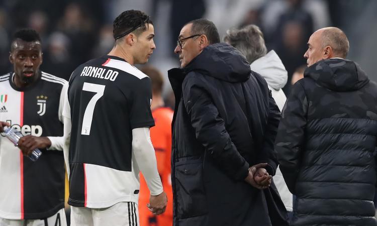 'Nel dubbio, non si favorisca la Juve': i piani B e C del sentimento popolare, la tabella di Sarri per vincere sul campo