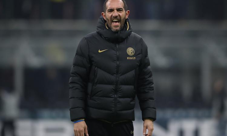 Inter, Stellini: 'Spirito e mentalità, vogliamo dominare sempre'