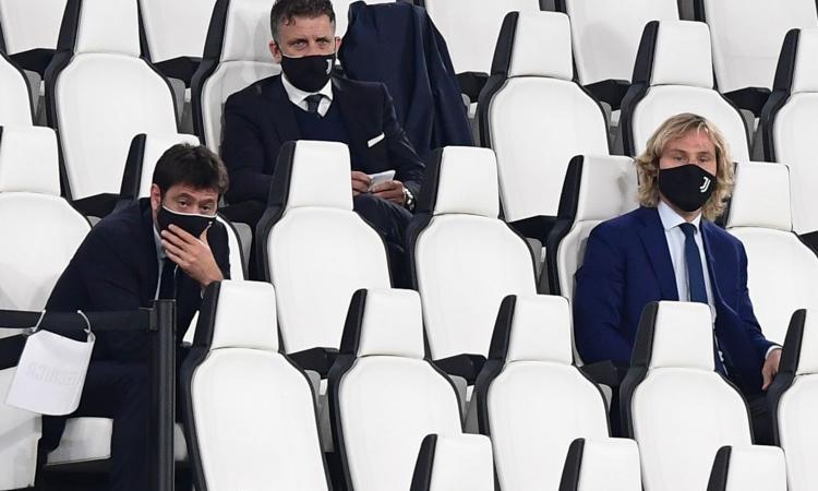 Paratici: 'Arthur-Pjanic opportunità da cogliere, poteva andare solo al Barça. Su Correia e Pirlo nell'Under 23...'