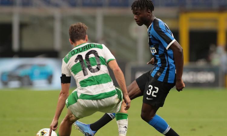 Inter: braccio di ferro tra Genoa e Crotone per un tuo talento