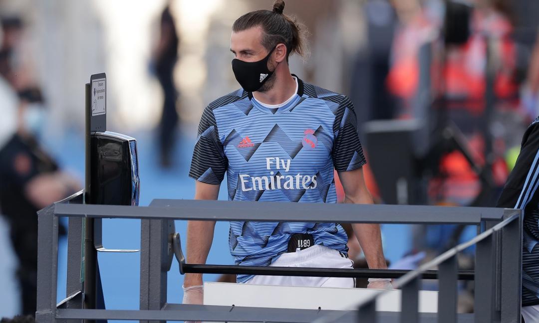 Milan, la vita è Bale...