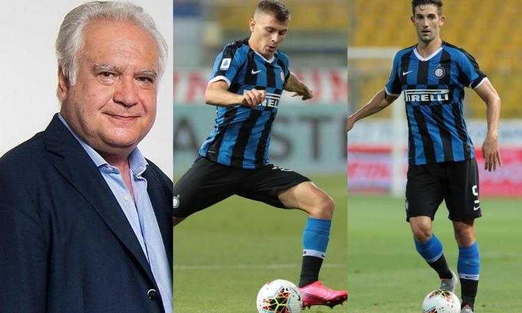 Un cappuccino con Sconcerti: Conte preferisce la quantità alla classe, Barella e Gagliardini non sono da Inter