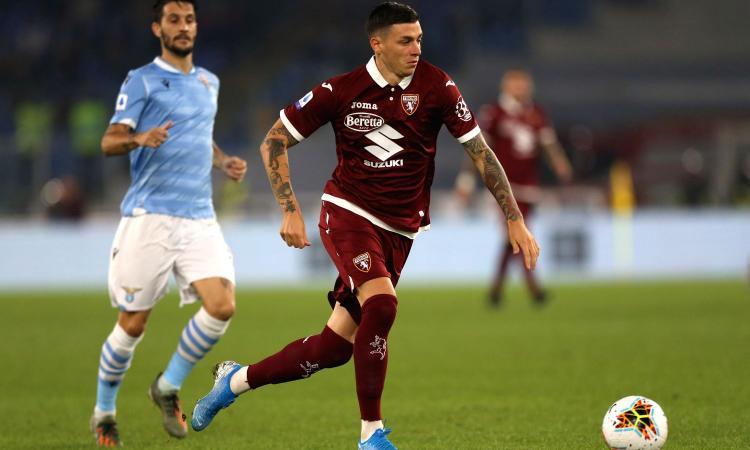 Torino, esordio stagionale per Baselli: ecco da quanto mancava