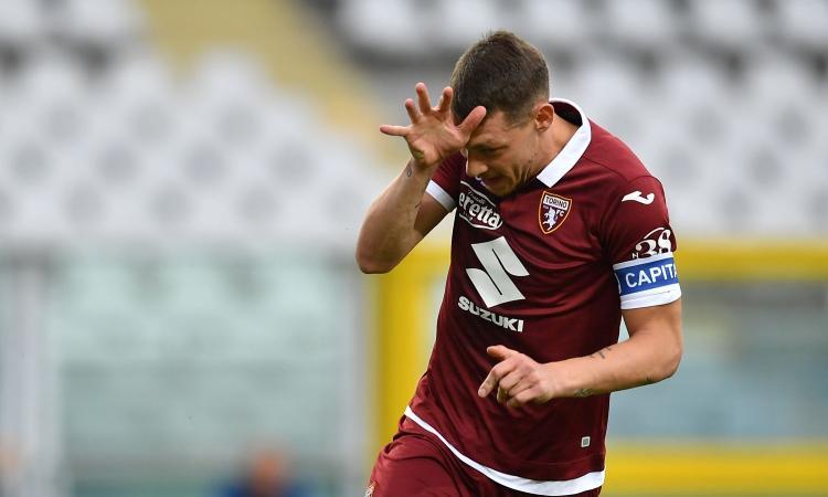 Fiorentina, Barone incontra Cairo: Belotti e Izzo gli argomenti