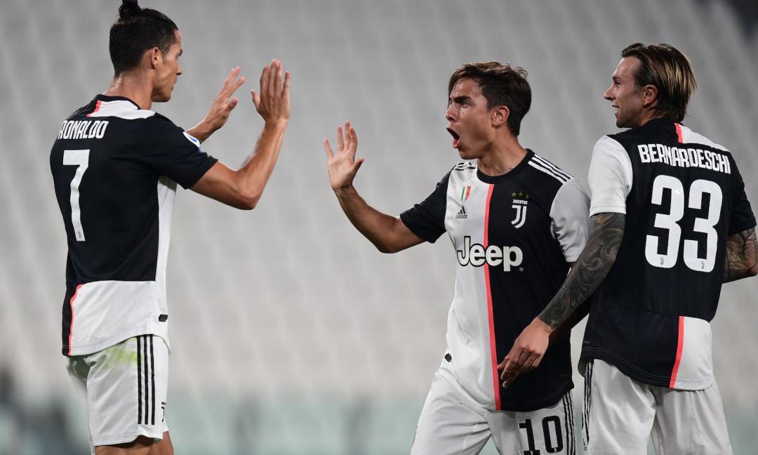 Serie A e dintorni: Juve-Lecce, un altro passo (un po' faticoso) verso lo scudetto...