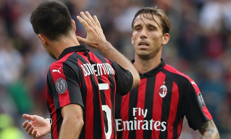 Milan, da Biglia a Bonaventura e Paquetà: c'è una squadra 'sul mercato' all'ultima a San Siro