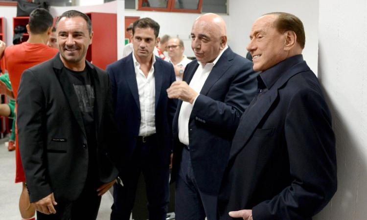 Dalla D alla B, il ds Antonelli a CM: 'Il Monza con Galliani e Berlusconi, che sogno! Ora subito in Serie A. Su Ibra...'