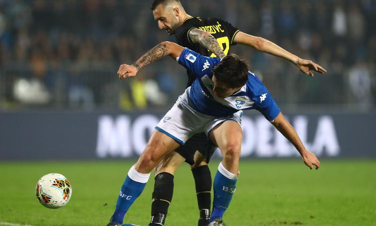 Tonali, Vidal e il futuro di Brozovic: i piani dell'Inter