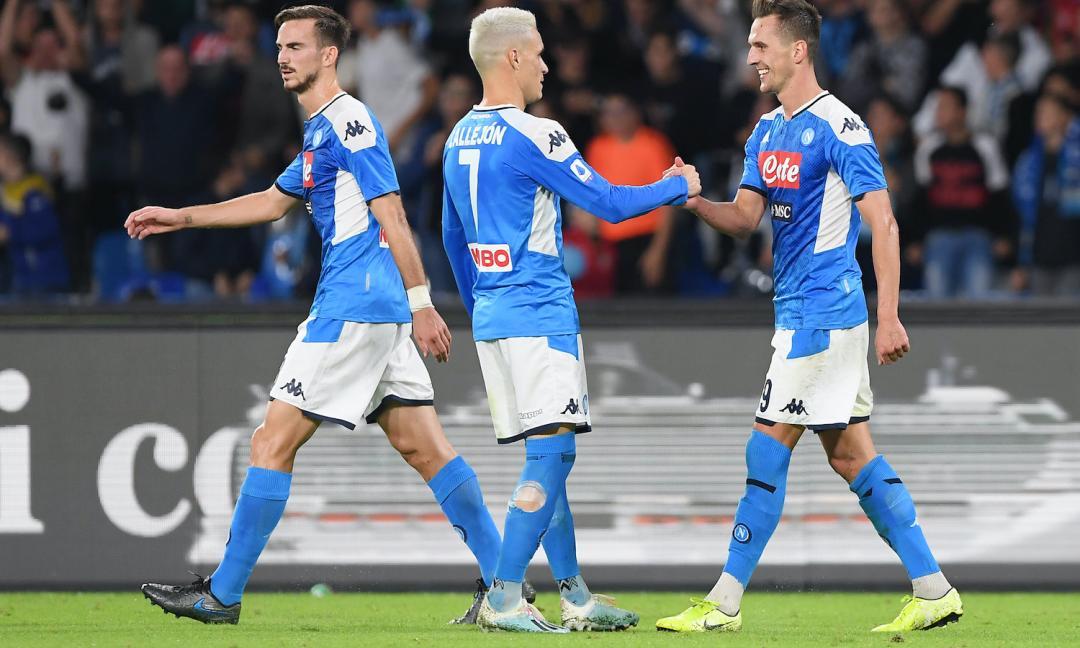 Napoli-Juve: cosa aspettarsi dalla finale di stasera