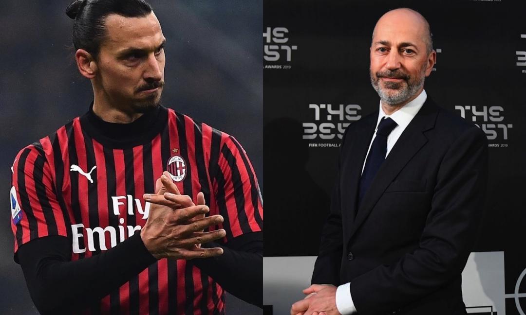 Il Milan e Ibra all'assalto della dura realtà