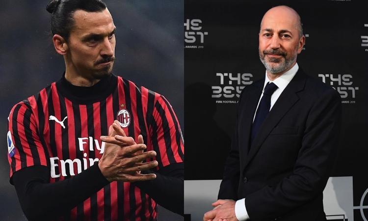 Caro Ibra, hai ragione: il Milan non è più quello di un tempo. Altrimenti non ti avrebbe ripreso