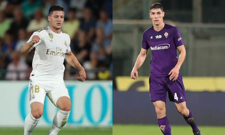 Milan-Ramadani, nuovo contatto: sul tavolo Jovic e Milenkovic