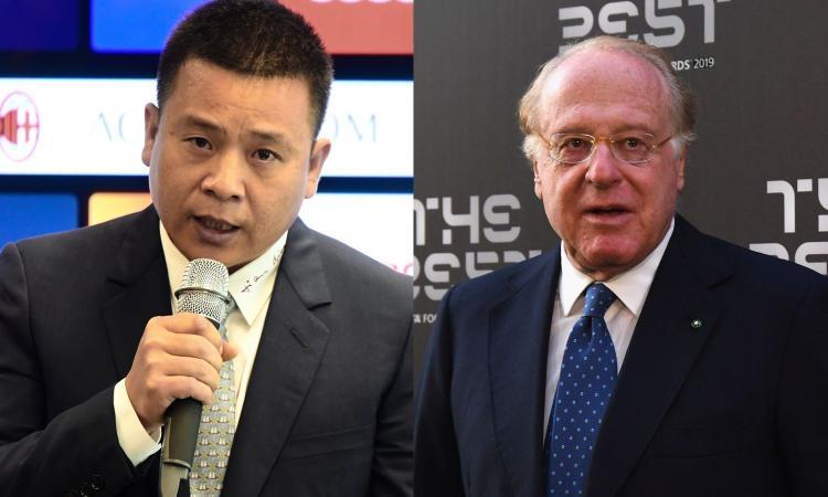 Milan, Yonghong Li a Forbes: 'Scaroni? Conflitto di interessi evidente, usava info interne per i suoi benefici'