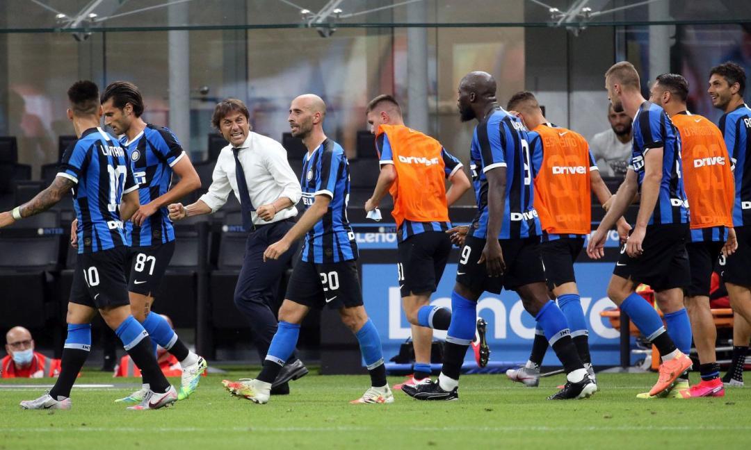 Inter: non solo i tre punti, ma gioco e prestazione