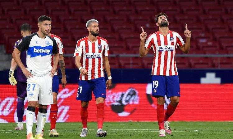 Liga: 2-2 col Celta, si ferma il Barcellona che ora rischia. Vincono Atletico Madrid e Athletic