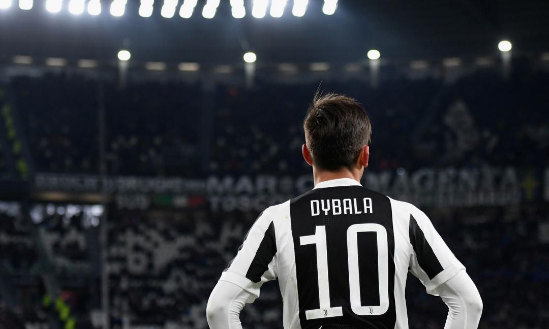 Dybala come Del Piero? Può essere, ma...