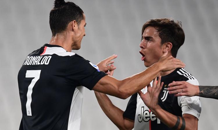 Champions League, rivivi l'avvicinamento a Juve-Lione: quanti milioni valgono i quarti di finale