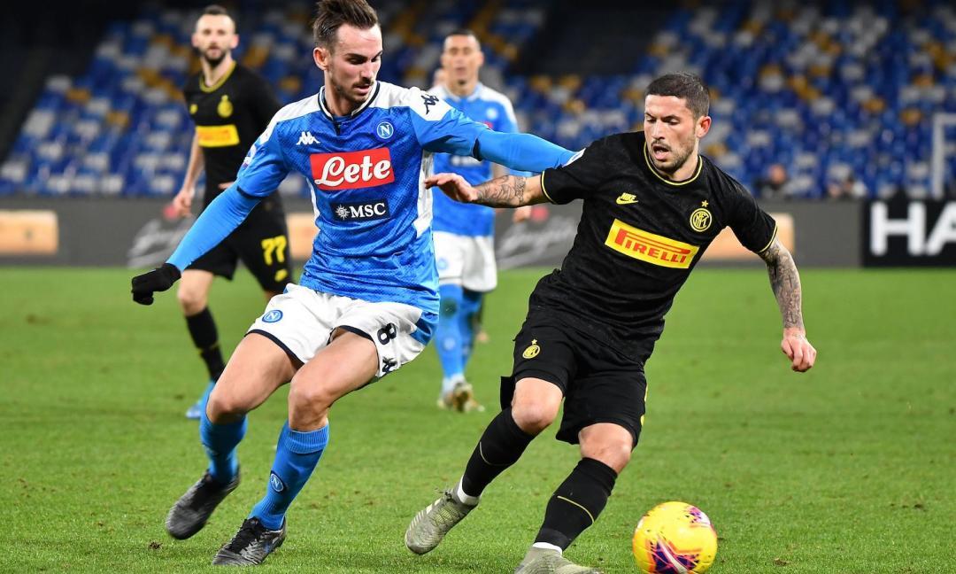 Napoli-Inter: le mie pagelle