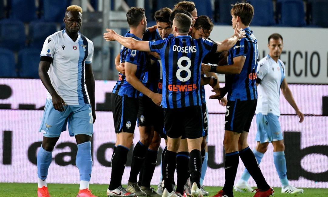 Premonizione o Fortuna? La Lazio ha perso come avevo detto...