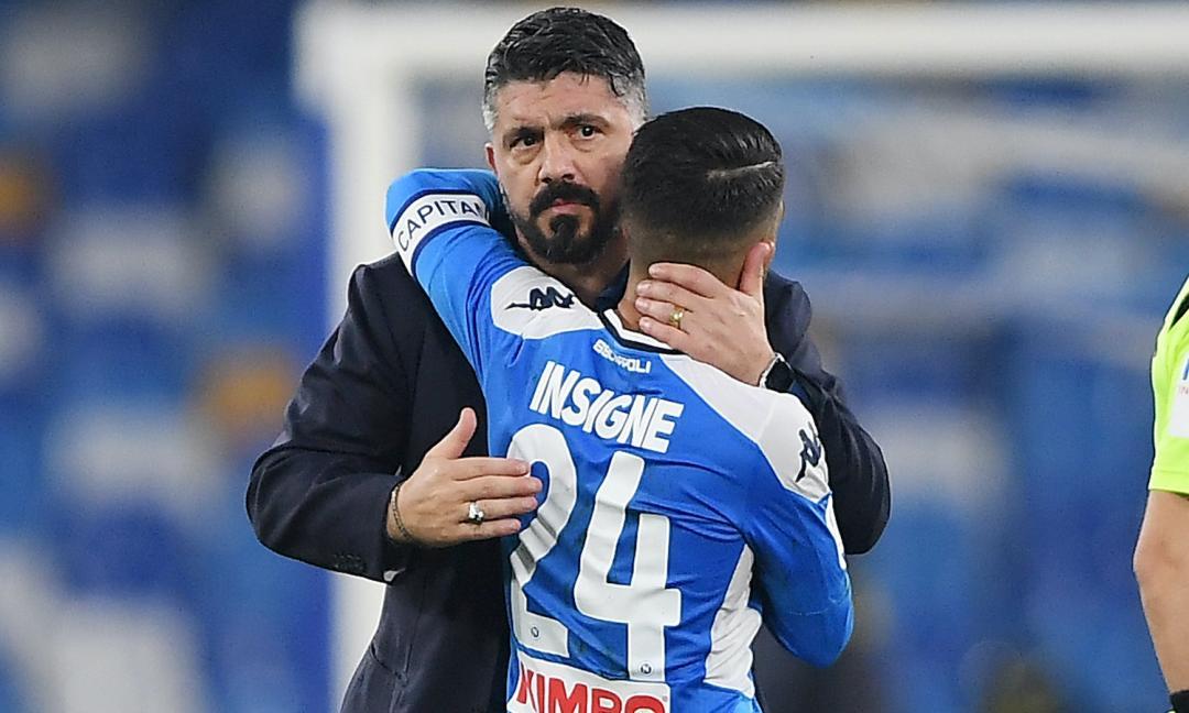 Gattuso, un futuro da grande allenatore... già da stasera!