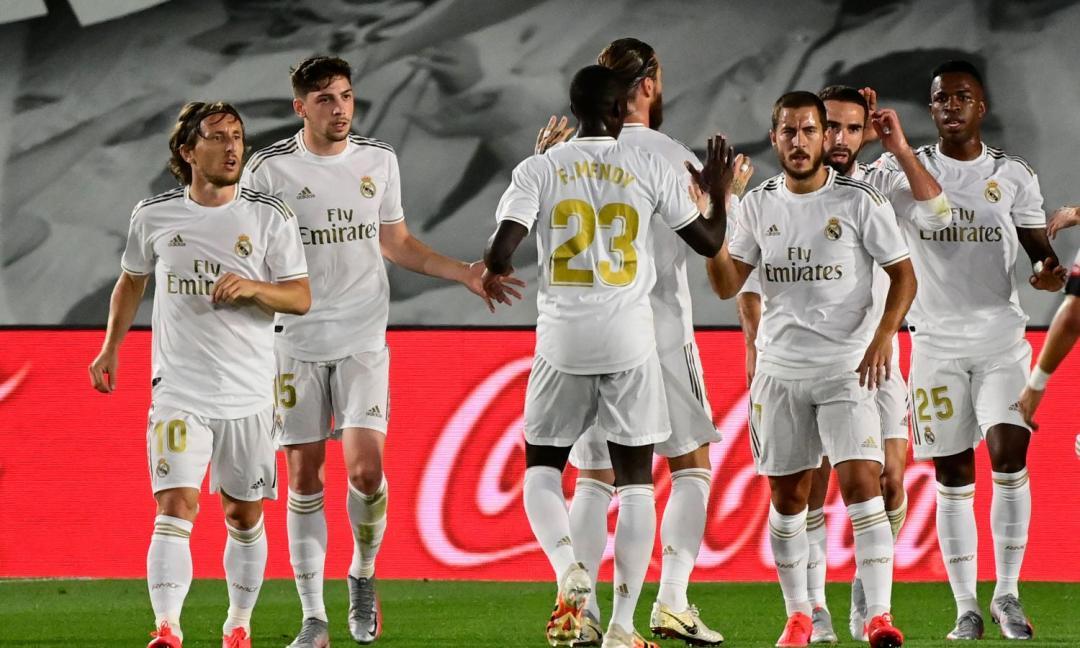 Real Madrid: progetto per tornare a dominare l'Europa!